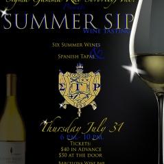 Summer Sip